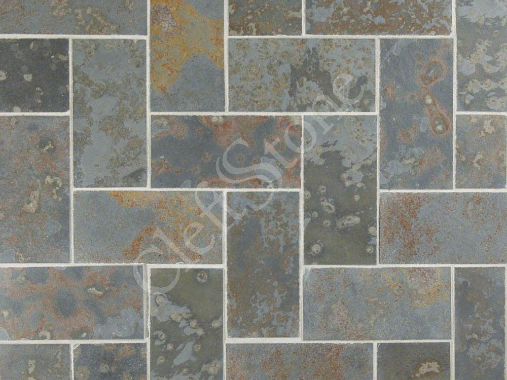 Shapes patterns the cleftstone works for 12x24 tile patterns floor